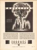hoskins mfg company 1936 sequoia chromel alloy heating vintage ad