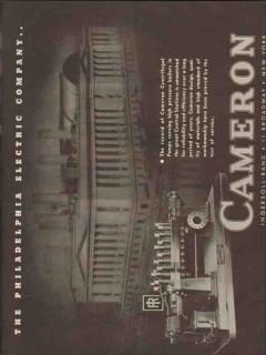 ingersoll-rand 1936 philadelphia electric co cameron pumps vintage ad