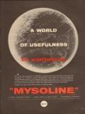 ayerst laboratories 1959 mysoline world epilepsy medical vintage ad