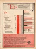j b roerig 1959 tao gram-positive pfizer company medical vintage ad