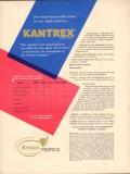 bristol laboratories 1959 kantrex antibiotic staph medical vintage ad