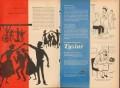 pfizer laboratories 1959 tyzine square dance lately medical vintage ad