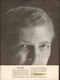 American Cyanamid Company 1962 Vintage Ad Thorough Engineer Catalyst