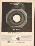 Clayton Mark Company 1962 Vintage Ad Oil Petro Ball Valves Big Bore