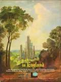 Lummus Company 1962 Vintage Ad Oil Gas Process Industry Plant England
