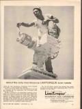 Philadelphia Gear Corp 1962 Vintage Ad Oil Limitorque Only Maintenance
