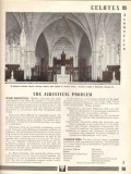 Celotex Corp 1938 Vintage Catalog Insulation Noise Acoustical Products
