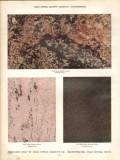 Cold Spring Granite Company 1938 Vintage Catalog Stone Quarriers