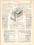 Benjamin Riesner Inc 1938 Vintage Catalog Ventilating Brick Louvered