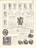 Arex Company 1938 Vintage Catalog Ventilating Engineers Industrial