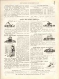 Anti-Hydro Waterproofing Company 1938 Vintage Catalog Concrete Floors