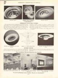 Anemostat Corp America 1938 Vintage Catalog High Velocity Air Diffuser