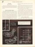 Bell Telephone System 1938 Vintage Catalog Planning Residence Building