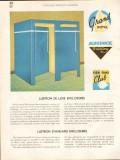 Porcelain Products Company 1938 Vintage Catalog Toilet Enclosures