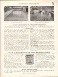 American Crayon Company 1938 Vintage Catalog Kaysan Wood Floor Sealer