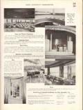 Allen Automatic Inc 1938 Vintage Catalog Doors Windows Gates Awnings
