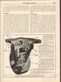 Bassick Company 1931 Vintage Catalog Truck Casters Rhino Heavy Duty