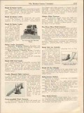 Barber-Greene Company 1931 Vintage Catalog Coal Handling Machinery