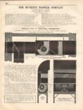 Buckeye Blower Company 1931 Vintage Catalog Industrial Thermovent Unit