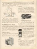Permutit Company 1931 Vintage Catalog Water Softener Filters Recorders