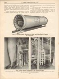 A Huhn Mfg Company 1931 Vintage Catalog Dryers Coolers Chinook