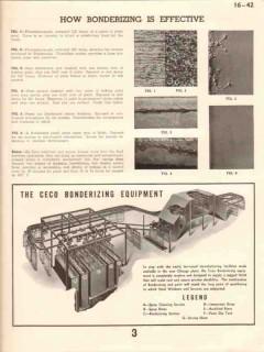 Ceco Steel Products Corp 1941 Vintage Catalog Window Door Screens