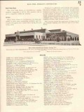 Bliss Steel Products Corp 1941 Vintage Catalog Windows Solid Section