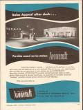 avondale marine ways 1956 avoncraft sales appeal porcelain vintage ad