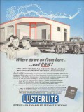 chicago vitreous corp 1957 lusterlite highway relocations vintage ad-1