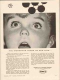 Humble Oil Refining Company 1957 Vintage Ad Wondrous Years Our Time