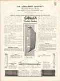 Aeroshade Company 1936 Vintage Catalog Window Shades Ventilate Aerolux