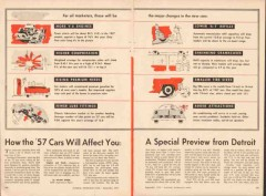 how cars will affect you 1957 special preview detroit vintage article