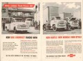 chevrolet 1957 chevy truck hustle muscle style rudy pott vintage ad