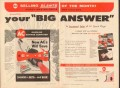 ac spark plug 1957 big answer increased sales program vintage ad