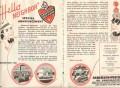 Anderson-Prichard Oil Corp 1937 Vintage Ad Hello Neighbor Petroleum