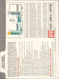 Black Sivalls Bryson Inc 1962 Vintage Ad Oil Sour Gas Sweet Profits