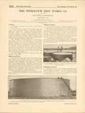 Petroleum Iron Works Company 1916 Vintage Catalog Steel Plate Tanks