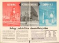 m w kellogg company 1962 refining petrochemical chemicals vintage ad
