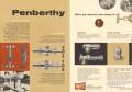 Penberthy Mfg Company 1959 Vintage Ad Oil Liquid Level Gage Valve
