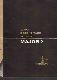 Republic Steel Corp 1959 Vintage Ad Oil Growing Major Casing Tubing