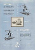 Anchor Petroleum Company 1950 Vintage Ad Oil Buying Selling Products 1
