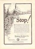 bingham brothers company 1926 stop duplex rollers printing vintage ad