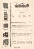 American Electric Switch Corp 1949 Vintage Catalog Circuit Breakers