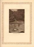 pontiac engraving electrotype company 1926 ohio wesleyan u vintage ad