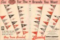 Bovaird Supply Company 1953 Vintage Ad Oil Equipment Brands You Want