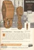 Brewster Company 1953 Vintage Ad Oil Travelling Hook Blocks Years