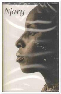 mary j blige - mary 1999 sealed cassette tape