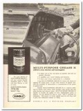 Humble Oil Refining Company 1959 Vintage Ad Grease H Multi-Purpose