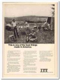 international telephone telegraph 1973 best made in america vintage ad