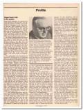 profile 1973 roger read taft broadcasting company vintage article